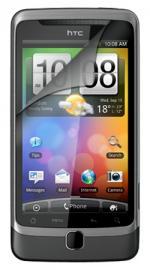 HTC Desire Z Screen Protector SP P400