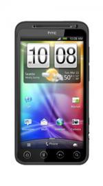 HTC Evo 3D Sim Free Unlocked Mobile Phone   Black