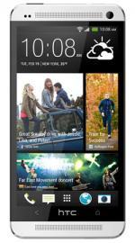 HTC One 32GB UK SIM Free / Unlocked Smart Mobile Phone  Silver