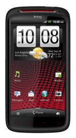 HTC Sensation XE with Beats Audio Android Sim Free Unlocked Mobile Phone - Black