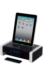 iHome iA100 Bluetooth Audio System for Apple iPod iPhone iPad