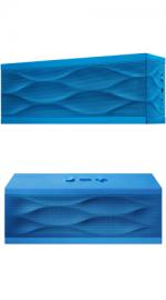 Jawbone Jambox Wireless Bluetooth Speaker   Blue