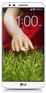LG G2 D802 16GB Uk Simfree Android Phone   White