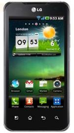LG Optimus 3D P920 Android Sim Free Unlocked Mobile Phone