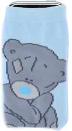 Me to You Mobile Phone Sock Bold Blue SKMU-C1-BOL1-BC