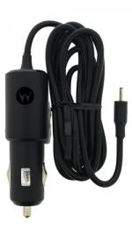 Motorola Car Charger for Motorola Xoom Tablet