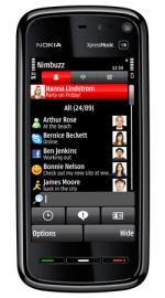 Nokia 5800 Xpress Red Mobile Phone Sim Free Unlocked