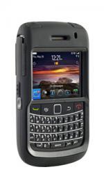 OtterBox Defender Black Case Cover for Blackberry Bold 9700 9780 Mobile Phones