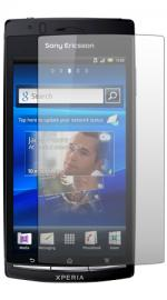 Fonerange Screen Protector Twin Pack for Sony Ericsson Xperia Arc / Arc S