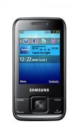 Samsung E2600 Sundance Vodafone PAYG Mobile Phone