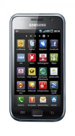 Samsung Galaxy S Plus i9001 Sim Free Unlocked Phone Black