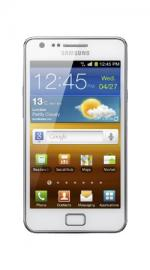 Samsung Galaxy S2 i9100 Sim Free Unlocked Mobile Phone – White