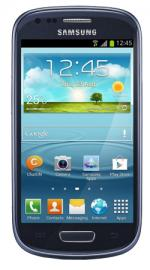 Samsung Galaxy S3 Mini i8190 Vodafone Pay As You Go Mobile Phone- 8GB- Blue