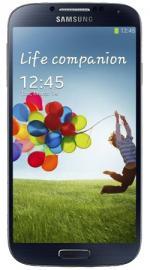 Samsung Galaxy S4 I9500 SIM Free / Unlocked Android Smartphone- 16GB- Black