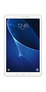 Samsung Galaxy Tab A 10.1 Inch 16GB - White