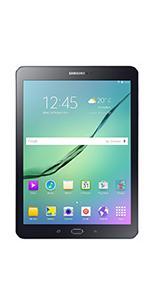 Samsung Galaxy Tab S2 LTE 32GB 9.7 Inch - Black