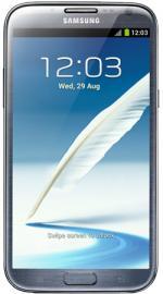 Samsung N7100 Note 2 Sim Free Mobile - Titanium Grey