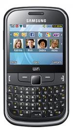 Samsung S3350/Chat 335 Sim Free Unlocked Mobile Phone