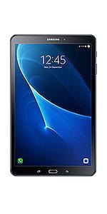 Samsung T585 LTE Galaxy Tab A 16GB 10.1 Inch - Black