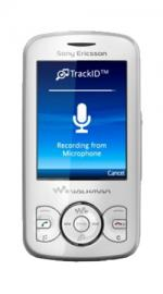 Sony Ericsson Spiro Orange Pay As You Go Mobile Phone - White