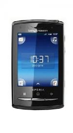 Sony Ericsson Xperia X10 Mini Pro Mobile Phone on O2 Pay as You Go