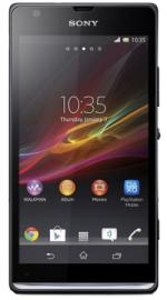 Sony Xperia SP SIM Free / Unlocked Android Smartphone - Black