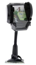 Fonerange Universal Windscreen Holder with ROHS for Satellite Nav, PDAs, Handsets, iPods and Players