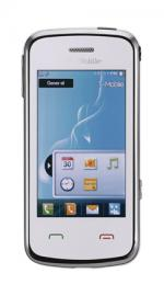 Vairy Touch II T-Mobile Pay As You Go Mobile Phone - White