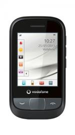 Vodafone 455 Mobile Phone on Vodafone Pay As You Go