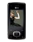KU800 Chocolate 3G