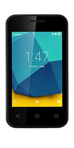 Vodafone Smart Mini 7 PAYG Mobile Phone - Black