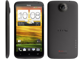 HTC One X Sim Free Unlocked Android Mobile Phone Endeavour Grey