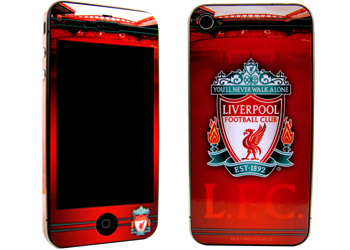 liverpool fc iphone 7 case