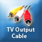 Tv Output Cable