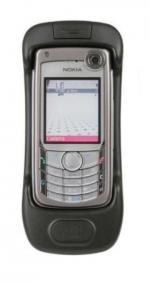 THB Bury Uni Take&Talk Cradle for Nokia 6680