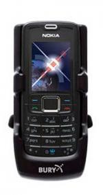 THB Bury Cradle/Zarlin Chip for Nokia 3109/3110 Classic