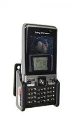 Brodit Passive Cradle for Sony Ericsson C702