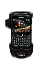 THB Bury Uni Take & Talk Cradle for BlackBerry 8520