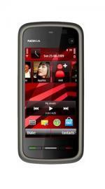 Nokia 5230 Mobile Phone on Vodafone PAYG
