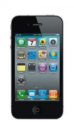 Apple iPhone 4 16GB Sim Free Unlocked Mobile Phone - Black