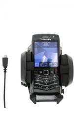 Fonerange Windscreen Holder Mount and In Car Charger for Blackberry 9105