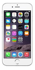 Apple Iphone 6S 32gb Simfree Mobile Phone - Silver