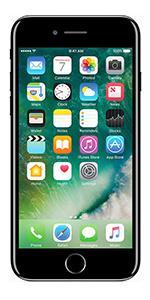 Apple Iphone 7 32GB Simfree Mobile Phone - Black