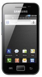 Samsung Galaxy Ace S5830 Sim Free Unlocked Mobile Phone - Black