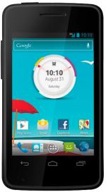 Vodafone Smart Mini Pay As You Go / Payg Mobile Phone- 4GB- Black